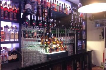 doseur bar