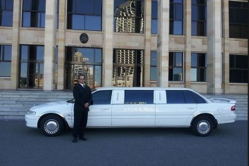 Formation chauffeur VTC