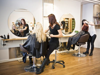 logiciel de coiffure