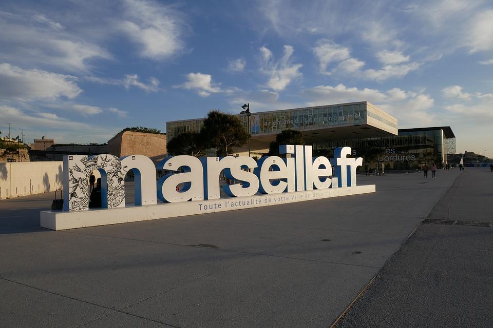 Choisir marseille pour implanter son entreprise for Idees entreprise lucrative