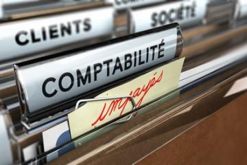 Comptabilité, recouvrement des créances, ou impayés comptables.