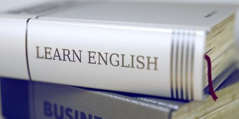 formation anglais